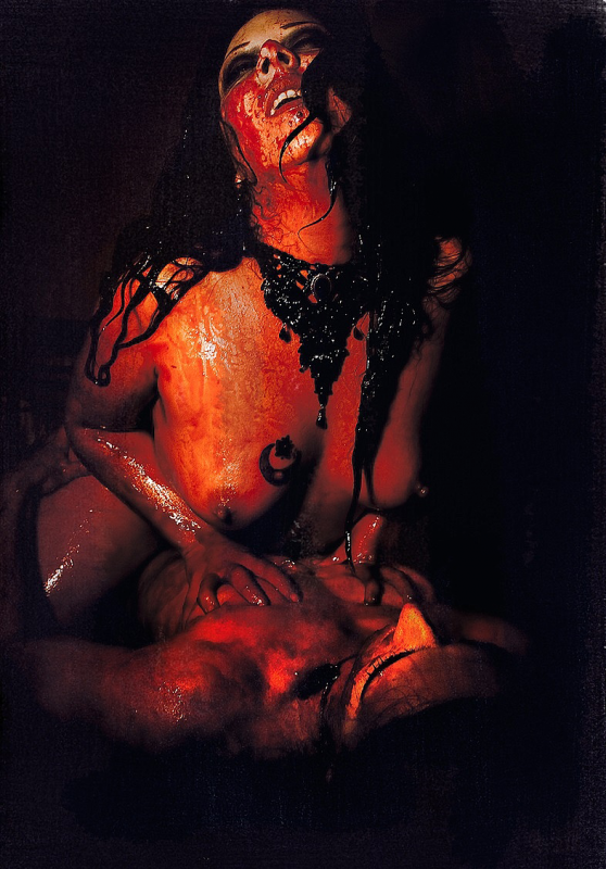 Devil inside us