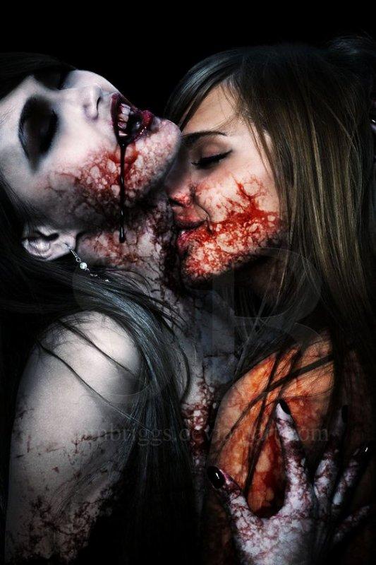 Vamp&blood