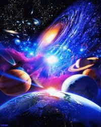 Immensité Astrale