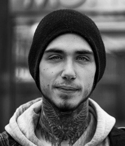 Tattoos qui déchire