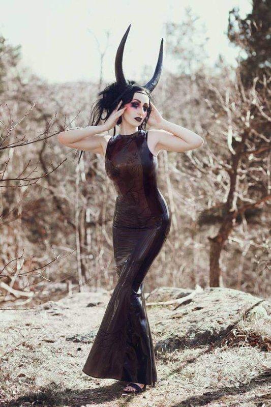 Nyxa Darkness