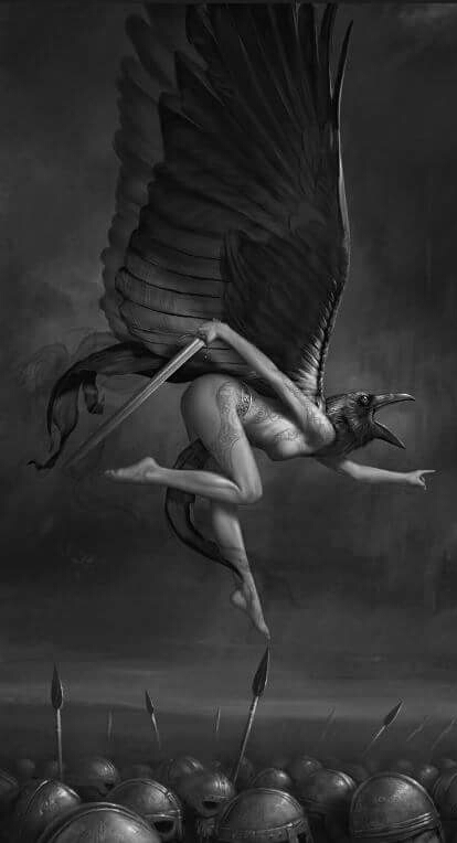Créatures Infernales