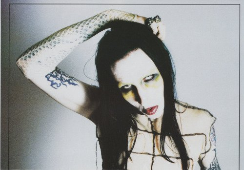 Manson Style