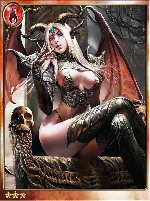 Lilith et ses cohortes