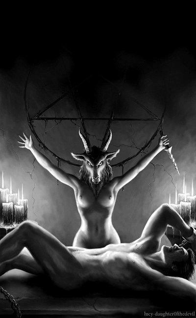Le Crépuscule du Sang