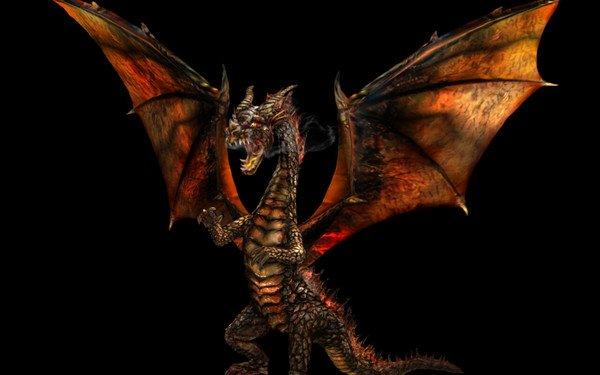 créatures Mythologiques