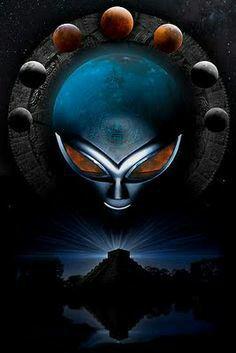 Types d'Aliens Gris