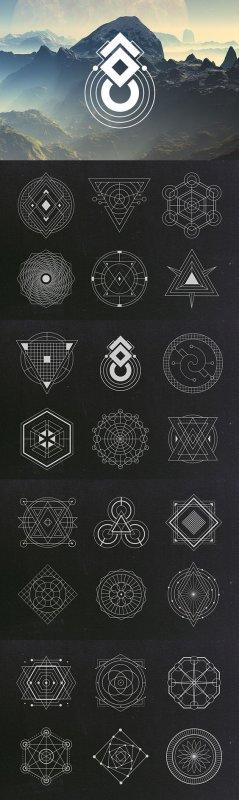 Symboles Astrologiques