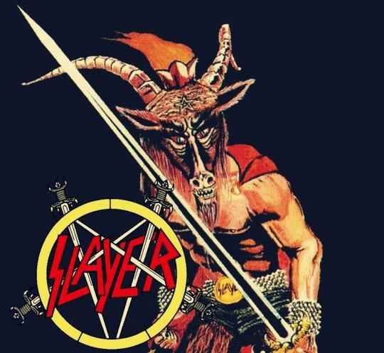 Everybody Love Satan