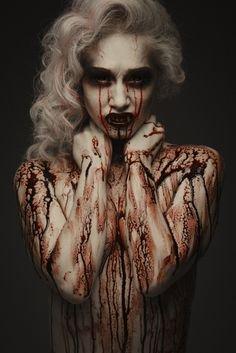 In Blood we trust
