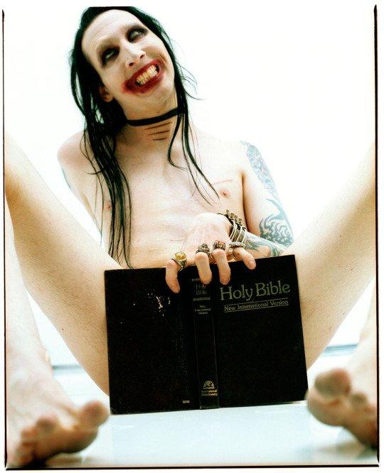 Son Eminence M.Manson