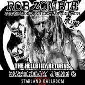My Superbeast Rob Zombie