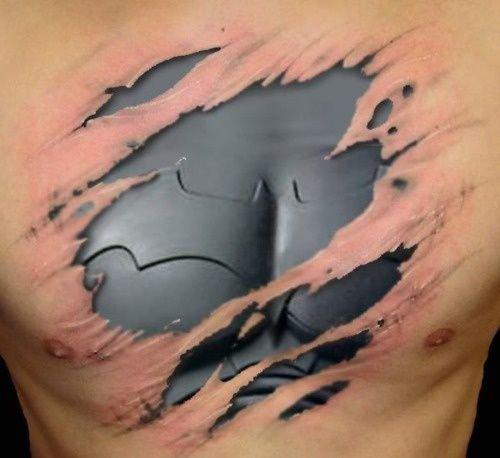 Tattoos Hot & D'Enfer