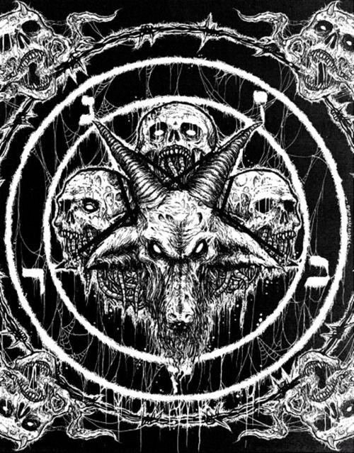 Satan Love You (si si)