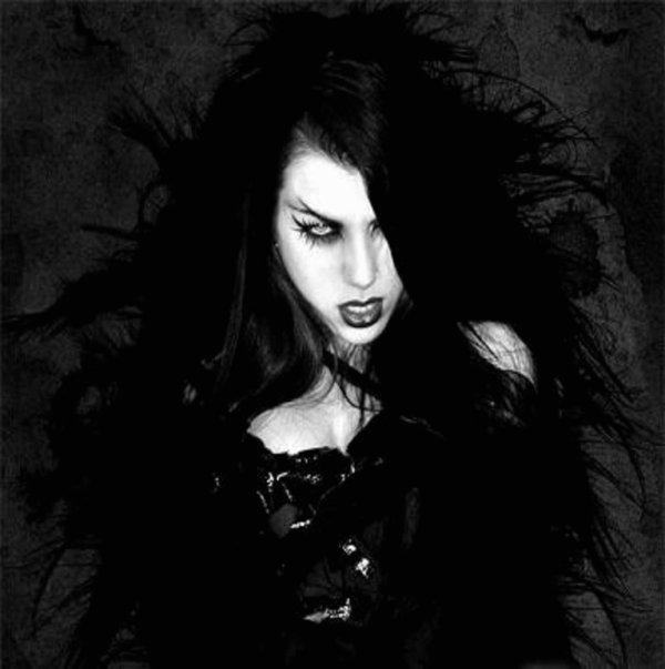 Dédicace : Les Caprices de Lilith