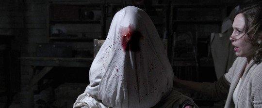 Horror Movies 1è partie