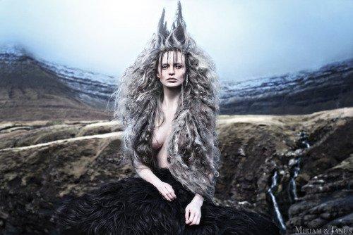Pour mon frangin Mika,Le Viking au coeur d'or;)