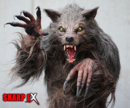 Werewolves SFX