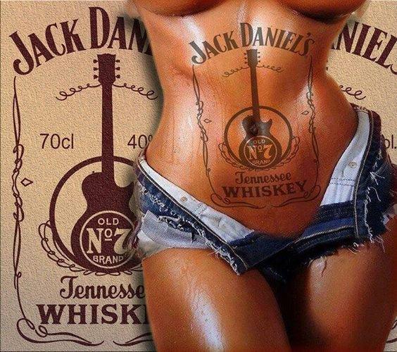 Everybody Love Jack!