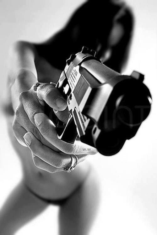 Guns'n'Girls