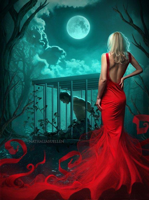 Dark Dreams#2