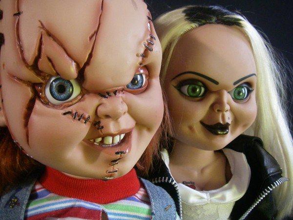 Chucky <3