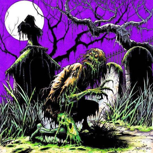 Horror Movies Cultes