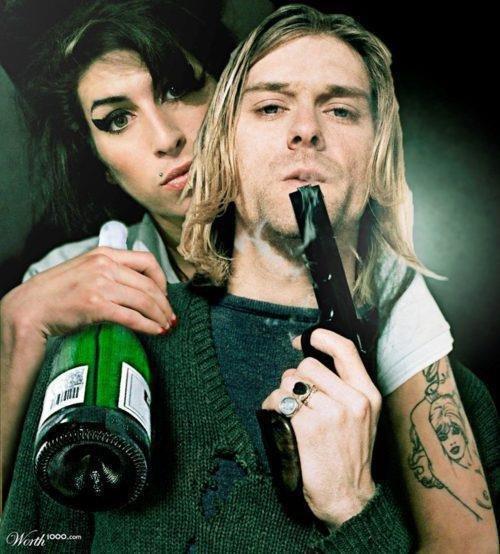 Kurt & Amy
