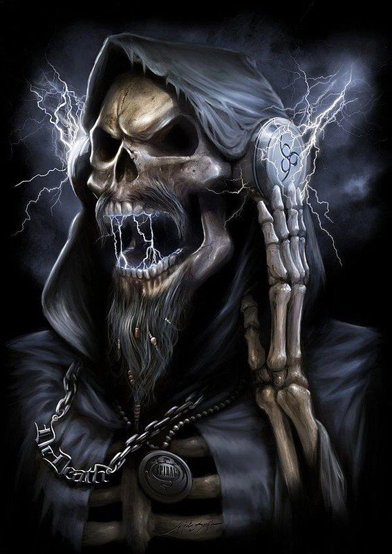 Rockin'Dead!!!