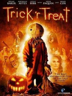 Horror Movies <3