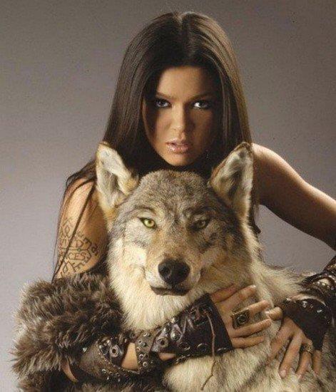 Les seuls compagnons qui restent pour la vie sont les animaux