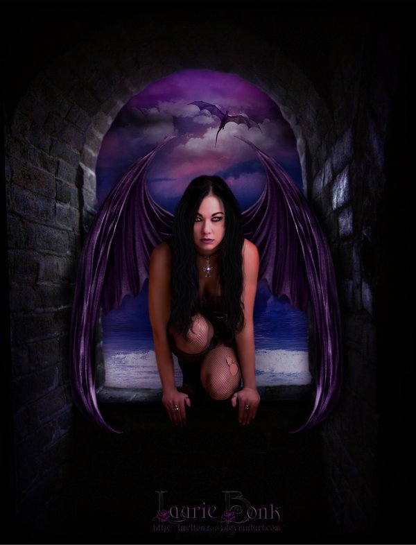 Lilith & Dark Angels of the Universe