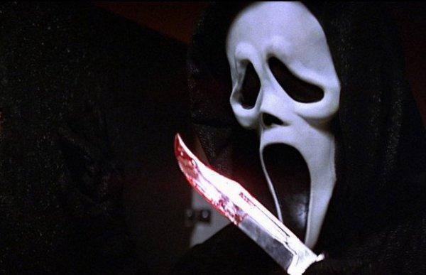 Films Cultes: Scream