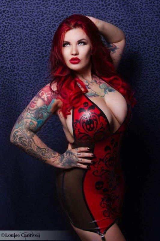 Inked Women
