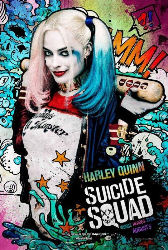 Harley Sexy Quinn