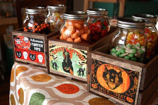 Les Origines et Légendes d'Halloween