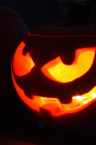 La Mystérieuse Nuit d'Halloween  (En savoir + sur Halloween)