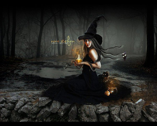 Rituels de Samhain