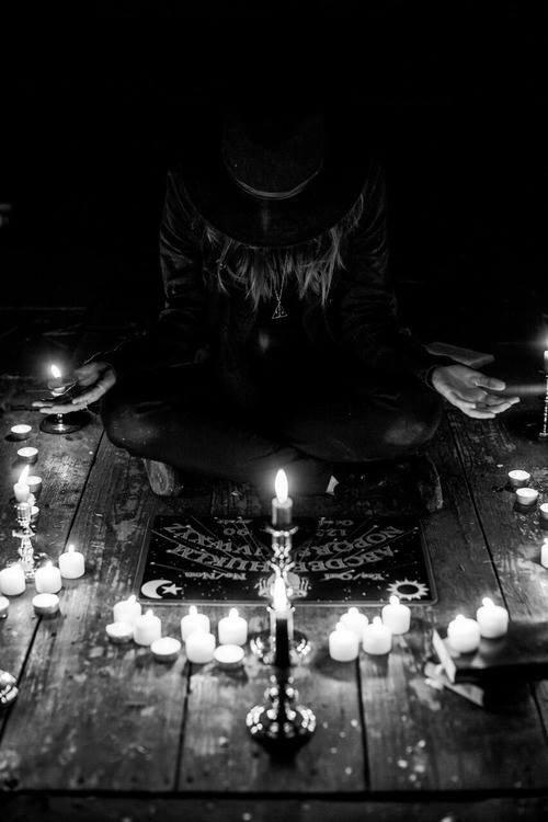 Le Sabbat Wiccan D'Halloween
