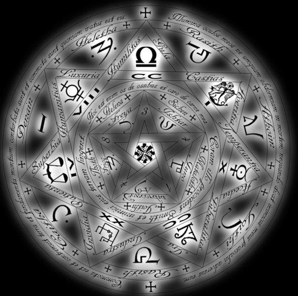 Rituel Sabbatique de Samhain