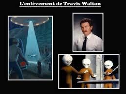 L'enlèvement de Travis Walton