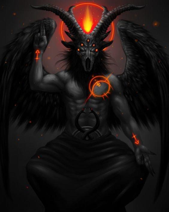 Diabolicum Eternam