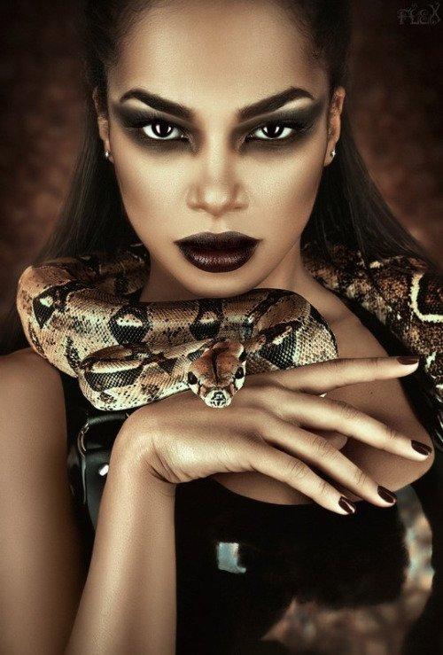 Eve & The Snake