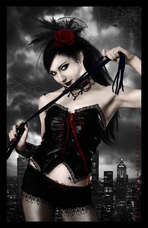 Call Me Mistress