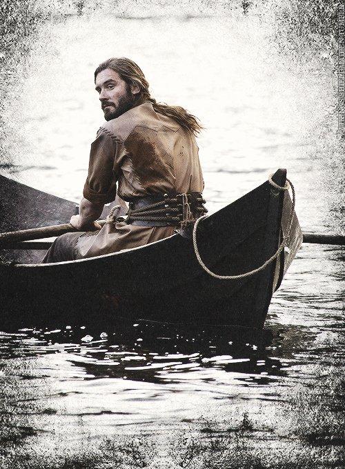 Rollo,Amazing Warrior of Vikings