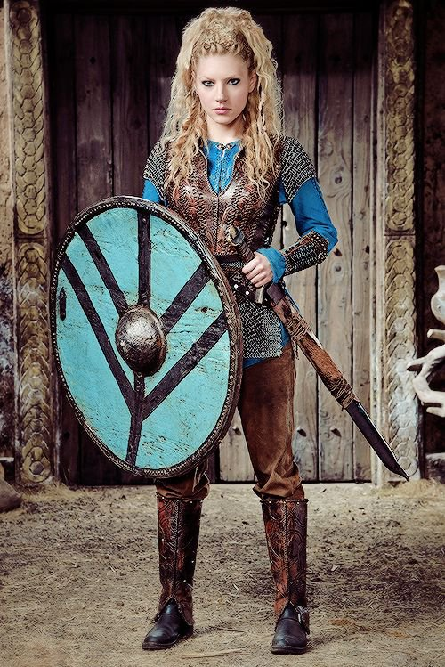Vikings,Best show of TV 2