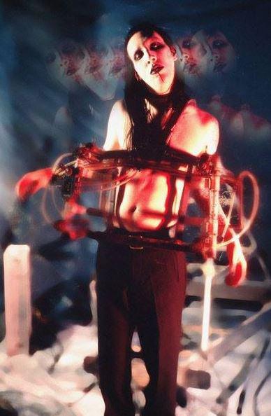 Son Eminence Manson