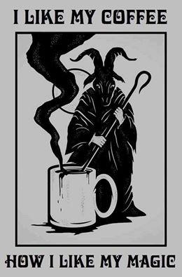 Devil Morning