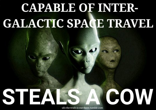 Alien Theory Part1