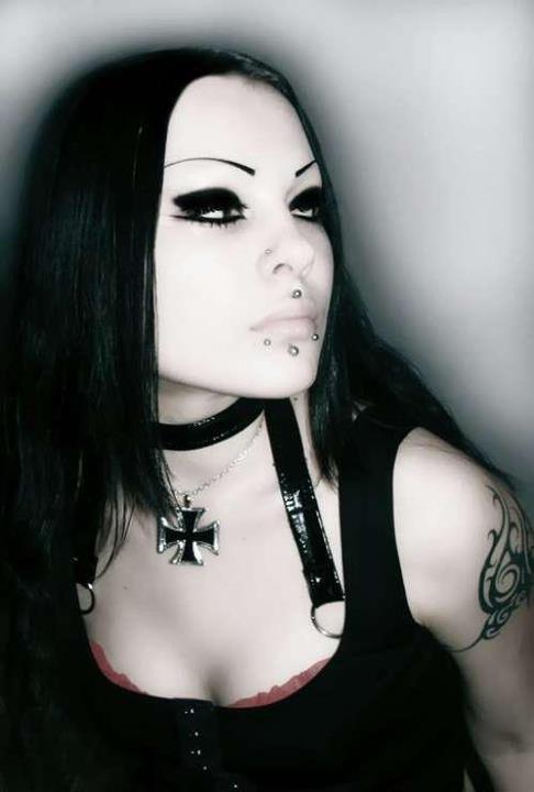Portraits de Gothiques